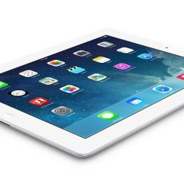 Winner of iPad Mini Announced at 2014 Fuel Ethanol Workshop