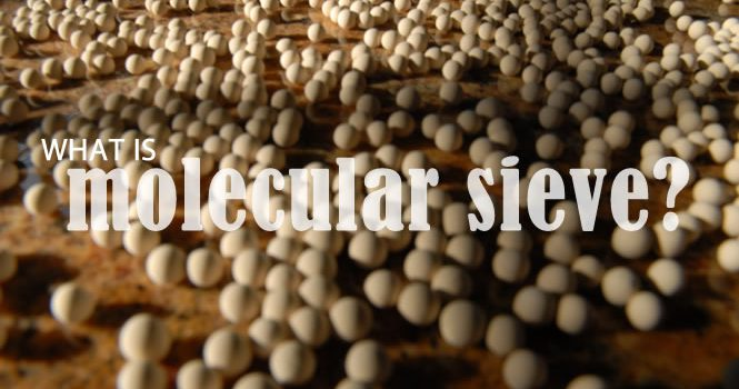 Molecular Sieve - Interra Global, Industrial Chemical Providers